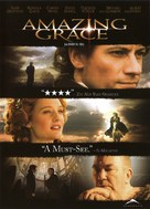 Amazing Grace - Canadian DVD movie cover (xs thumbnail)