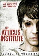 The Atticus Institute - DVD cover (xs thumbnail)