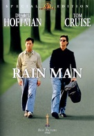 Rain Man - DVD cover (xs thumbnail)