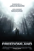 Freedomland - Movie Poster (xs thumbnail)