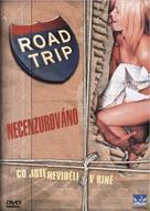 Road Trip - Polish Movie Cover (xs thumbnail)