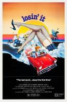 Losin' It - Movie Poster (xs thumbnail)