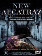 New Alcatraz - Australian Movie Cover (xs thumbnail)
