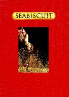Seabiscuit - Movie Cover (xs thumbnail)