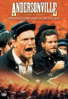 Andersonville - DVD cover (xs thumbnail)