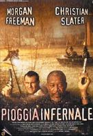 Hard Rain - Italian Movie Poster (xs thumbnail)