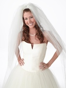 Confessions of an American Bride - Key art (xs thumbnail)
