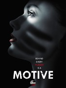 """Motive"" - Movie Poster (xs thumbnail)"
