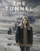 """The Tunnel"" - French Movie Poster (xs thumbnail)"