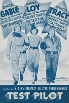 Test Pilot - poster (xs thumbnail)