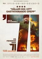 '71 - Swedish Movie Poster (xs thumbnail)