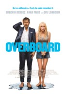 Overboard - Dutch Movie Poster (xs thumbnail)