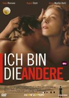 Ich bin die Andere - German Movie Cover (xs thumbnail)