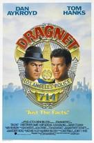 Dragnet - Australian Movie Poster (xs thumbnail)