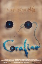 Coraline - Movie Poster (xs thumbnail)