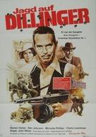 Dillinger - German Movie Poster (xs thumbnail)