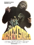 The Mighty Gorga - Movie Poster (xs thumbnail)