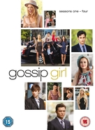 """Gossip Girl"" - British Movie Cover (xs thumbnail)"