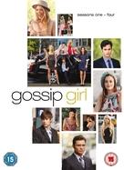 """""""Gossip Girl"""" - British Movie Cover (xs thumbnail)"""