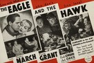 The Eagle and the Hawk - poster (xs thumbnail)