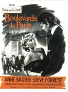 Bedevilled - French Movie Poster (xs thumbnail)