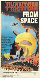 Phantom from Space - Movie Poster (xs thumbnail)