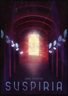 Suspiria - DVD movie cover (xs thumbnail)
