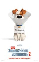 The Secret Life of Pets 2 - Polish Movie Poster (xs thumbnail)