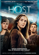 The Host - DVD cover (xs thumbnail)