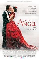 Angel - Dutch Movie Poster (xs thumbnail)