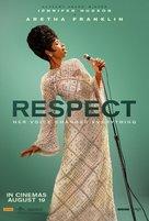 Respect - Australian Movie Poster (xs thumbnail)