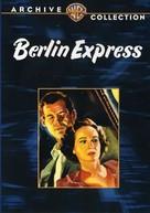 Berlin Express - DVD movie cover (xs thumbnail)