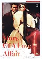 Cronaca di un amore - British Movie Cover (xs thumbnail)