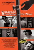 Someone's Knocking at the Door - Movie Poster (xs thumbnail)