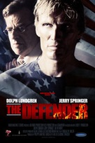 The Defender - Movie Poster (xs thumbnail)
