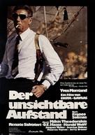 État de siège - German Movie Poster (xs thumbnail)