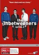"""The Inbetweeners"" - Australian DVD cover (xs thumbnail)"
