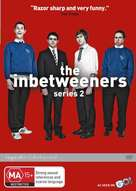 """The Inbetweeners"" - Australian DVD movie cover (xs thumbnail)"