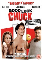 Good Luck Chuck - British Movie Cover (xs thumbnail)