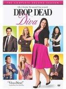 """Drop Dead Diva"" - DVD movie cover (xs thumbnail)"