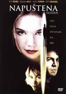 Abandon - Czech DVD movie cover (xs thumbnail)
