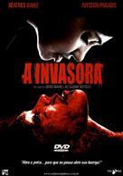 À l'intèrieur - Brazilian Movie Cover (xs thumbnail)