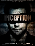Inception - British Movie Poster (xs thumbnail)