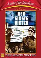 Den sidste vinter - Danish Movie Cover (xs thumbnail)