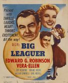 Big Leaguer - Movie Poster (xs thumbnail)