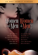 Women & Men 2: In Love There Are No Rules - DVD movie cover (xs thumbnail)
