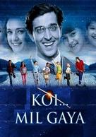 Koi... Mil Gaya - Key art (xs thumbnail)