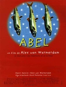 Abel - French Movie Poster (xs thumbnail)