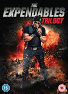 The Expendables 3 - British DVD cover (xs thumbnail)