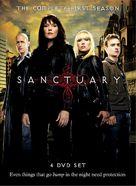 """Sanctuary"" - Movie Cover (xs thumbnail)"